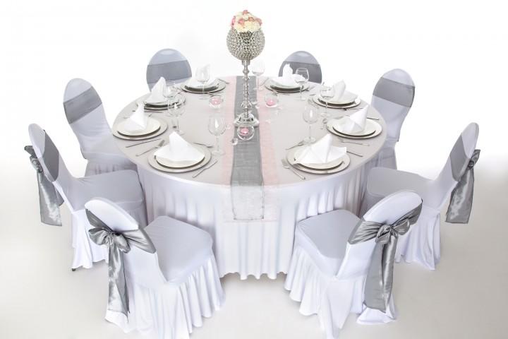 Kristallkerzenst nder verleih und dekoration for Verleih und dekoration
