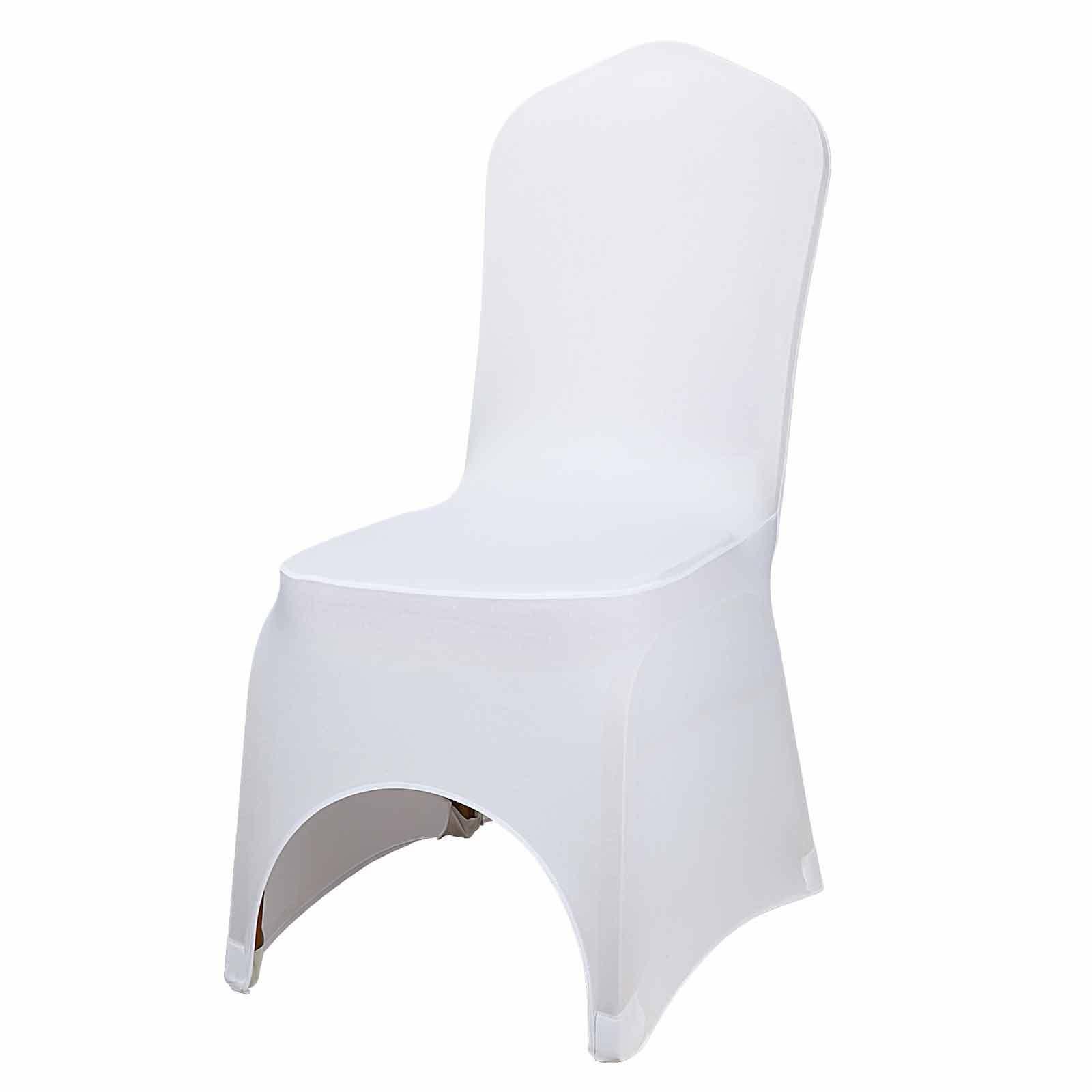 Produkte verleih und dekoration for Housses de chaises blanches