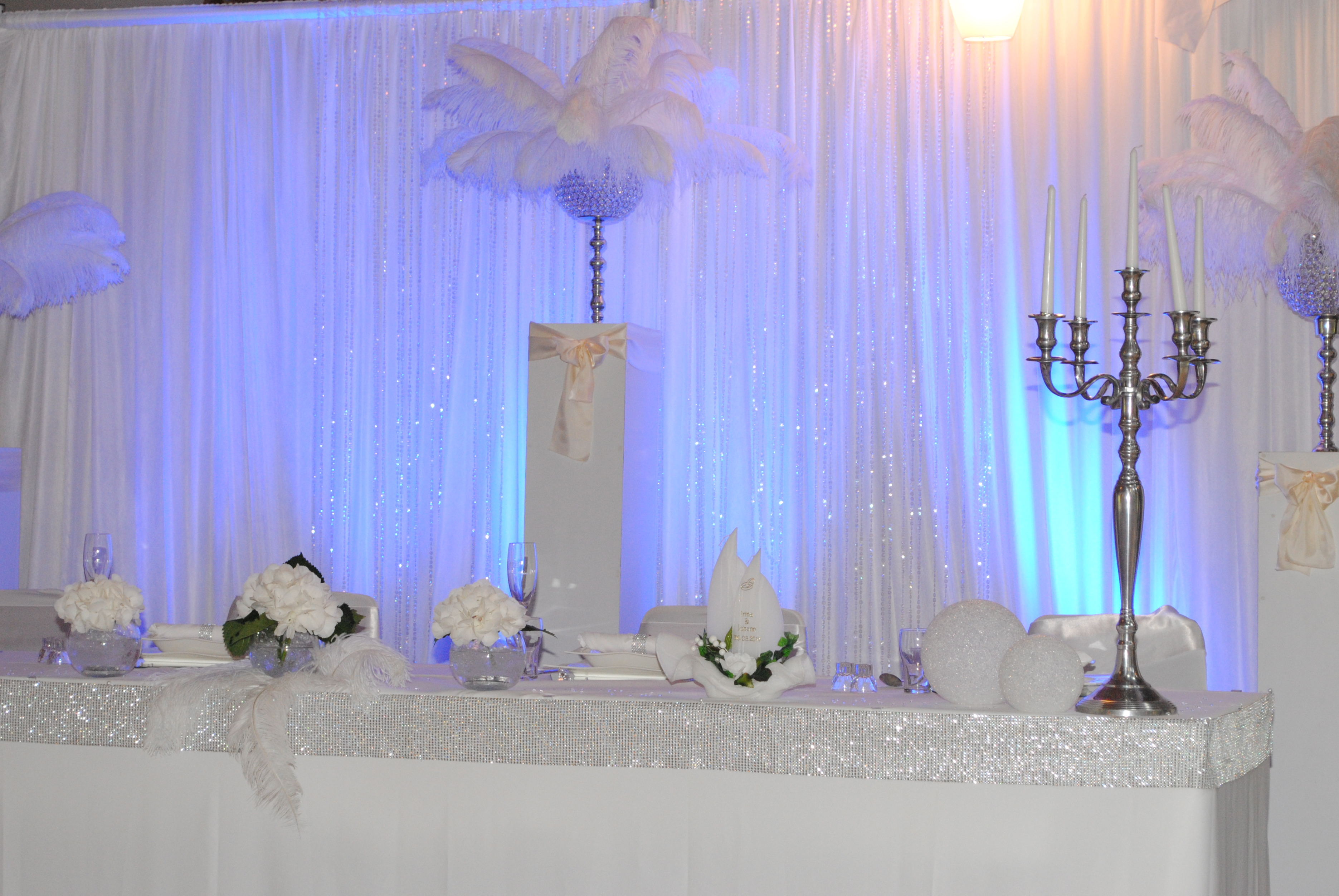 Hochzeitsdeko mieten verleih und dekoration for Verleih und dekoration